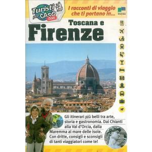 Turisti per caso Book - Guida turistica libro - Firenze