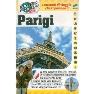 Turisti per caso Book - Guida turistica libro - Parigi
