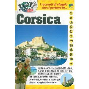 Turisti per caso Book - Guida turistica libro - Corsica