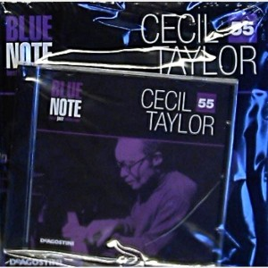 Blue Note - Best Jazz Collection Cecil Taylor