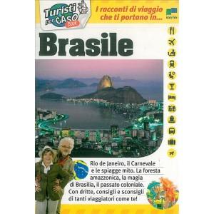 Turisti per caso Book - Guida turistica libro - Brasile