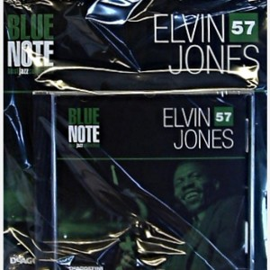 Blue Note - Best Jazz Collection Elvin Jones