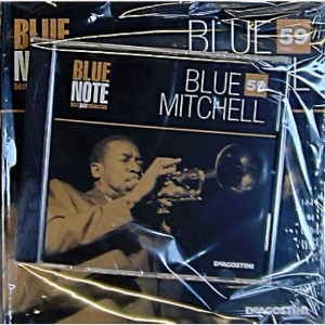Blue Note - Best Jazz Collection Blue Mitchell