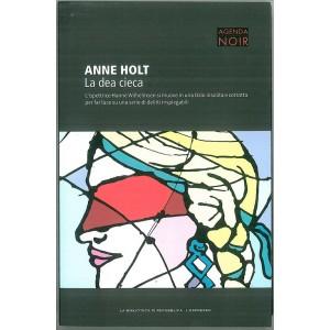 APPUNTAMENTO NOIR -LA DEA CIECA di Anne Holt
