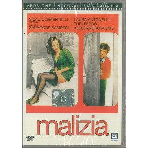 I DVD COLLECTION DI - malizia