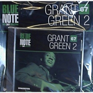 Blue Note - Best Jazz Collection Grant Green 2