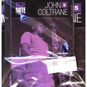 Blue Note - Best Jazz Collection John Coltrane
