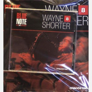 Blue Note - Best Jazz Collection Wayne Shorter