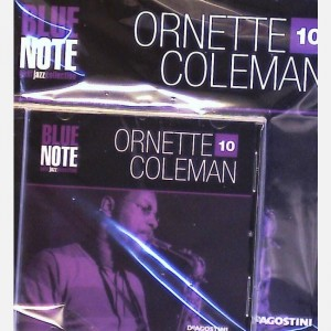 Blue Note - Best Jazz Collection Ornette Coleman