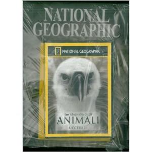 National Geographic - Enciclopedia degli animali vol.7 - Uccelli II