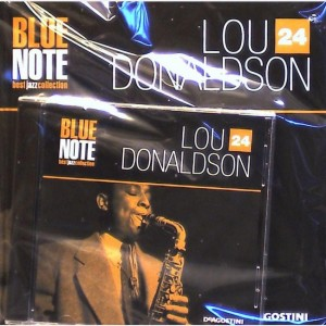 Blue Note - Best Jazz Collection Lou Donaldson