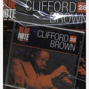 Blue Note - Best Jazz Collection Clifford Brown