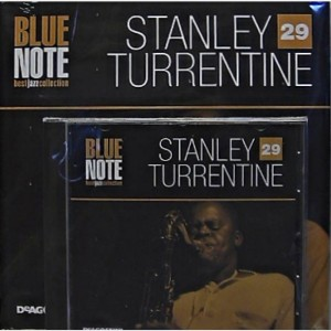 Blue Note - Best Jazz Collection Stanley Turrentine