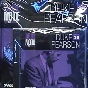 Blue Note - Best Jazz Collection Duke Pearson