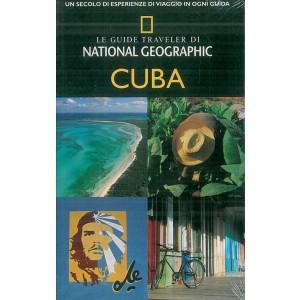Le guide Traveler di National Geographic Guida Turistica Cuba