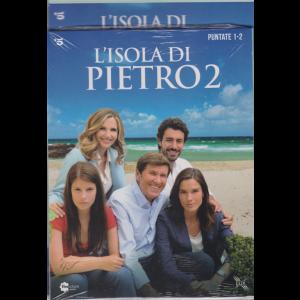 Fivestore Magazine - Dvd 1 Isola Pietro 2 - n. 55 - bimestrale - novembre 2018 - Prima uscita - dvd + booklet