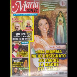 Maria Con Te -n. 29 - novembre 2018 - settimanale