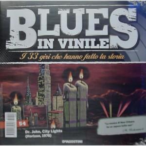Blues in Vinile Dr John, City Lights