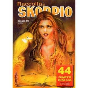 Skorpio Raccolta - N° 448 - Skorpio Raccolta - Editoriale Aurea