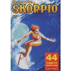 Skorpio Raccolta - N° 449 - Skorpio Raccolta - Editoriale Aurea