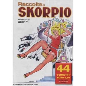 Skorpio Raccolta - N° 450 - Skorpio Raccolta - Editoriale Aurea