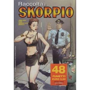 Skorpio Raccolta - N° 452 - Skorpio Raccolta - Editoriale Aurea