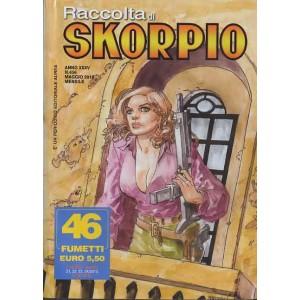 Skorpio Raccolta - N° 456 - Skorpio Raccolta - Editoriale Aurea
