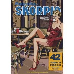 Skorpio Raccolta - N° 462 - Skorpio Raccolta - Editoriale Aurea