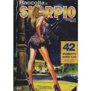 Skorpio Raccolta - N° 463 - Skorpio Raccolta - Editoriale Aurea