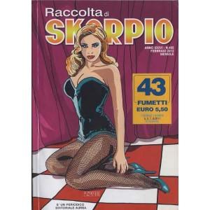 Skorpio Raccolta - N° 465 - Skorpio Raccolta - Editoriale Aurea