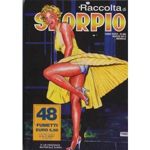 Skorpio Raccolta - N° 466 - Skorpio Raccolta - Editoriale Aurea