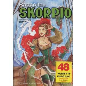Skorpio Raccolta - N° 468 - Skorpio Raccolta - Editoriale Aurea