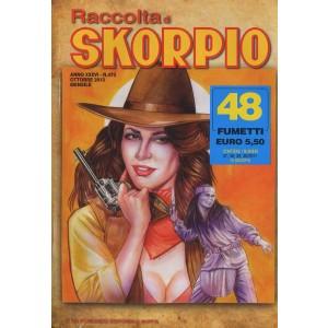 Skorpio Raccolta - N° 473 - Skorpio Raccolta - Editoriale Aurea