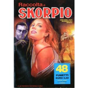 Skorpio Raccolta - N° 474 - Skorpio Raccolta - Editoriale Aurea