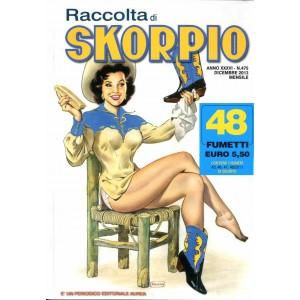 Skorpio Raccolta - N° 475 - Skorpio Raccolta - Editoriale Aurea