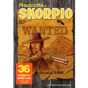 Skorpio Raccolta - N° 479 - Skorpio Raccolta - Editoriale Aurea
