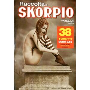 Skorpio Raccolta - N° 485 - Skorpio Raccolta - Editoriale Aurea