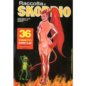 Skorpio Raccolta - N° 486 - Skorpio Raccolta - Editoriale Aurea
