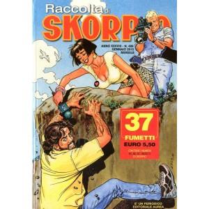 Skorpio Raccolta - N° 488 - Skorpio Raccolta - Editoriale Aurea