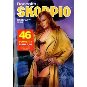 Skorpio Raccolta - N° 502 - Skorpio Raccolta - Editoriale Aurea
