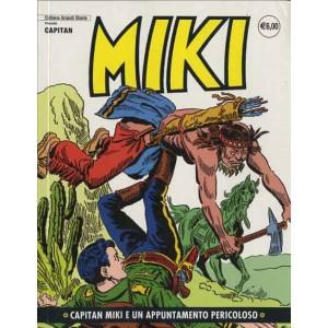 Capitan Miki (Epierre) - N° 52 - Un Appuntamento Pericoloso - If Edizioni