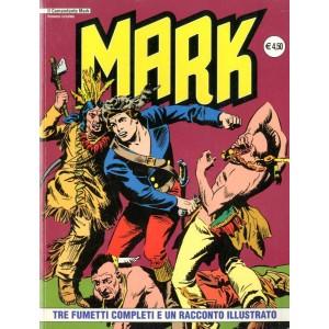 Comandante Mark - N° 10 - Comandante Mark 10 - If Edizioni