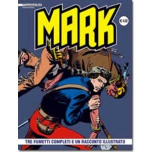 Comandante Mark - N° 15 - Comandante Mark 15 - If Edizioni