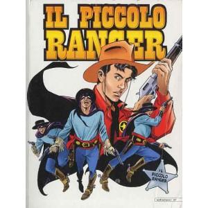 Piccolo Ranger - N° 12 - Piccolo Ranger (Il) 12 - If Edizioni