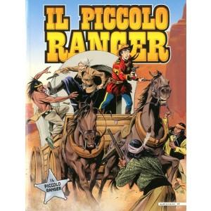 Piccolo Ranger - N° 13 - Il Piccolo Ranger - If Edizioni
