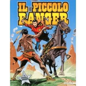 Piccolo Ranger - N° 19 - Segnali Di Fumo/Bottino Di Guerra - If Edizioni
