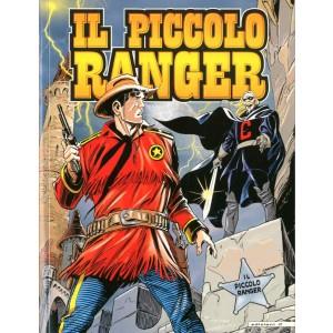 Piccolo Ranger - N° 23 - Il Piccolo Ranger - If Edizioni