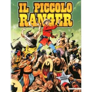 Piccolo Ranger - N° 24 - Frontier Town/Nel Campo Nemico - If Edizioni