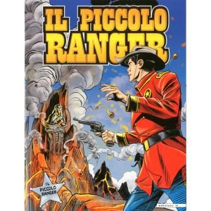 Piccolo Ranger - N° 28 - La Valle Maledetta/Old Nick - If Edizioni