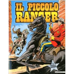 Piccolo Ranger - N° 33 - Sulla Via Di Austin/Ombra Rossa - If Edizioni